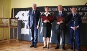 Konferencja w Zbyszewicach